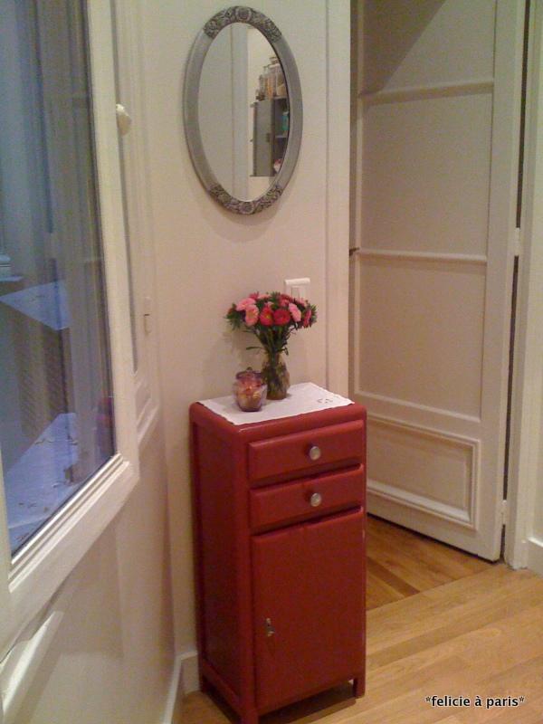 doucement mais s rement f licie paris. Black Bedroom Furniture Sets. Home Design Ideas