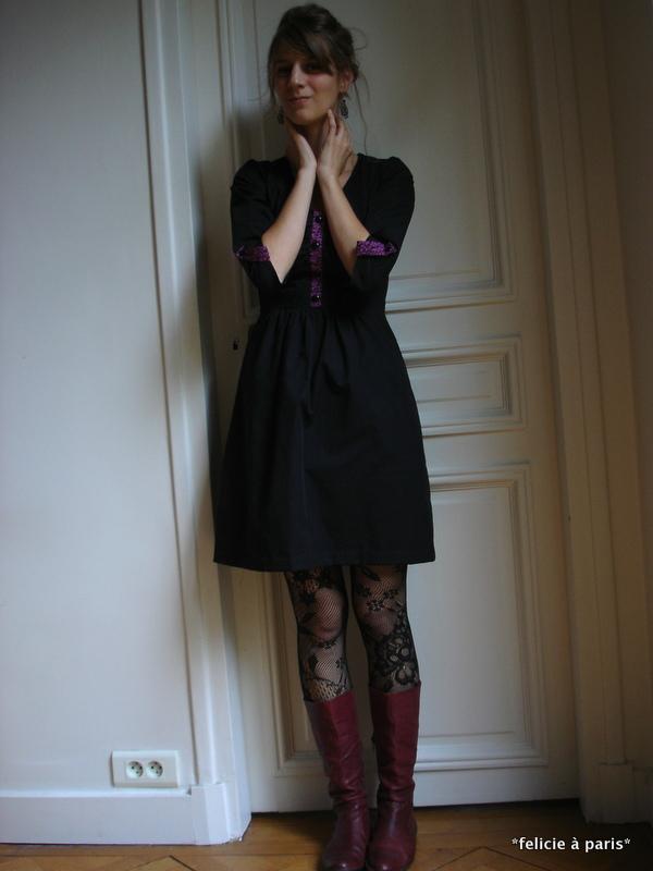 Patron robe longue avec manche all pictures top - Patron de robe de soiree ...