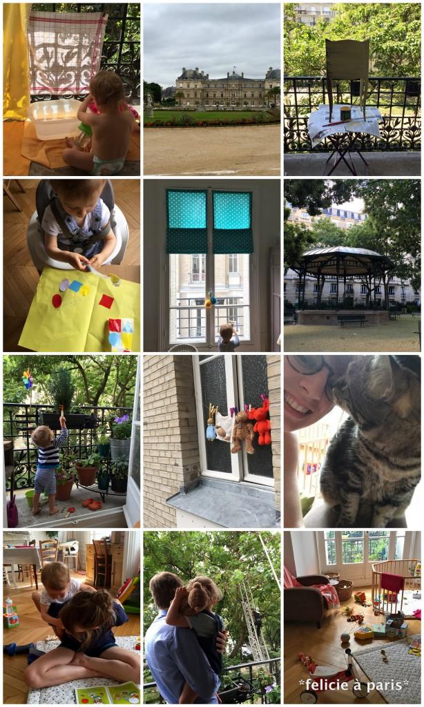 juillet blog
