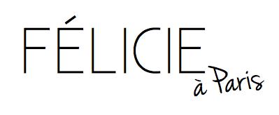 Félicie à Paris